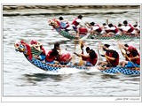 礁溪二龍村龍舟競渡 Erlong River Dragon Boat Race
