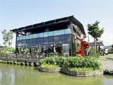 八甲香魚養殖場